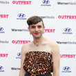 Jacob Tobia Outfest Los Angeles LGBTQ Film Festival's 5th Annual Trans And Nonbinary Summit