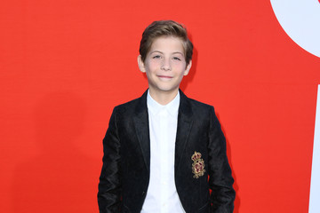 Jacob Tremblay Premiere Of Universal Pictures' 'Good Boys' - Arrivals