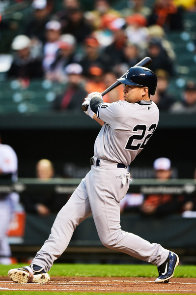 jacoby ellsbury yankees 2017 - photo #11