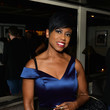 Jacque Reid Dinner With Bevy Smith, STARZ 'Power' Dinner With Principal Cast of 'Power' and NYC VIPS
