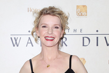 jacqueline mckenzie movies and tv shows