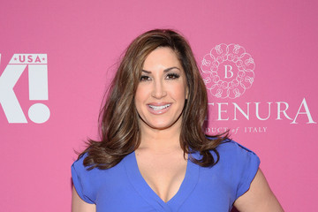 Jacqueline Laurita OK! Magazine's So Sexy NYC Event