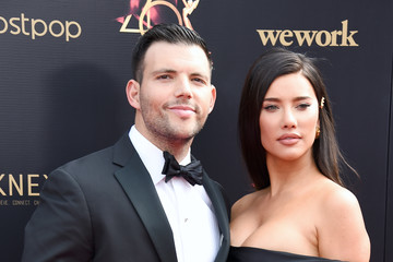 Jacqueline MacInnes Wood 46th Annual Daytime Emmy Awards - Arrivals