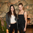 Jacquelyn Jablonski Vanity Fair And Fashion Designers Jack McCollough And Lazaro Hernandez Celebrate The Launch Of Proenza Schouler's First Fragrance, Arizona