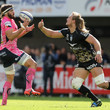 Jacques Du Plessis Montpellier v Exeter Chiefs -  Champions Cup