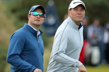 Jacques Kallis Alfred Dunhill Links Championship - Day Three