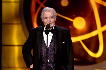 Jacques Pepin 46th Annual Daytime Creative Arts Emmy Awards - Show