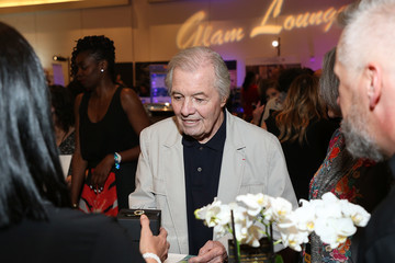 Jacques Pepin Daytime Emmy Awards Pre-Awards Networking Party/Gift Lounge