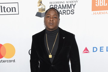 Jadakiss Grammy Salute To Industry Icons Honoring Jay-Z - Arrivals