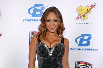 Jade Bryce Sixth Annual Fighters Only World Mixed Martial Arts Awards