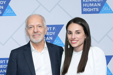 Jade Frampton 2018 Robert F. Kennedy Human Rights' Ripple Of Hope Awards