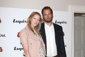 Jade Parfitt Arrivals at the Esquire Summer Party