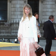Jade Parfitt Royal Academy Summer Exhibition - Preview Party Arrivals