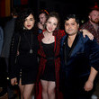 Jade Tailor Entertainment Weekly Hosts Its Annual Comic-Con Bash - Inside
