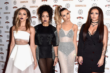 Jade Thirlwall Cosmopolitan Ultimate Women of the Year Awards