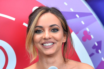 Jade Thirlwall 2017 iHeartRadio Music Festival - Night 1 - Backstage