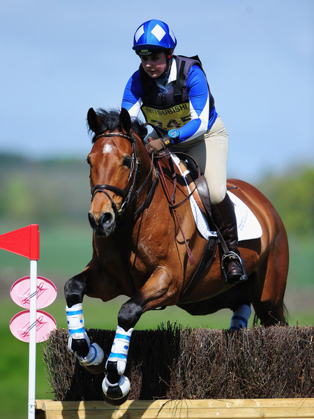 Badminton Horse Trials - Day One