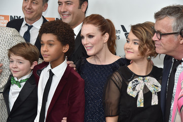 Jaden Michael 55th New York Film Festival - 'Wonderstruck' - Arrivals