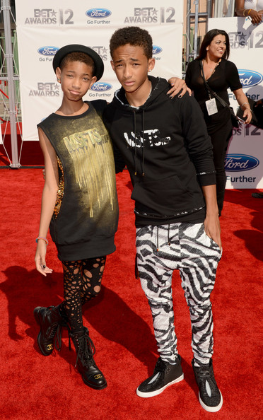 Jaden smith photos photos 2012 bet awards arrivals zimbio 2012 bet awards arrivals voltagebd Image collections