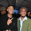 Jaden Smith Premiere Of 20th Century Fox's 'Spies In Disguise' - Red Carpet