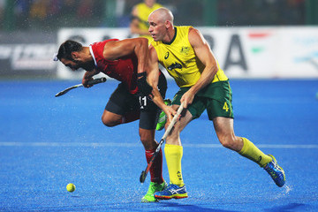 Jagdish Gill Hero Hockey World League Final - Day 5