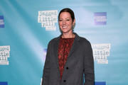 "Sarah Mclachlan attends the opening night of the broadway show ""Jagged Little Pill' at Broadhurst Theatre on December 05, 2019 in New York City."
