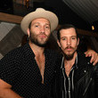 Jai Courtney Special Screening Of Lionsgate's 'Semper Fi' - After Party