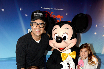Jaime Camil III Disney on Ice Presents Follow Your Heart Celebrity Guests