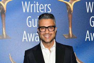 Jaime Camil 2020 Writers Guild Awards West Coast Ceremony - Arrivals