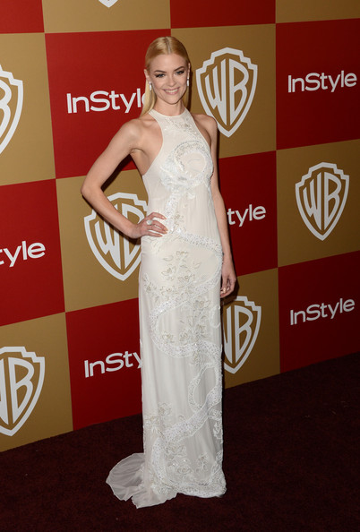 Jaime King - 14th Annual Warner Bros. And InStyle Golden Globe Awards After Party - Arrivals