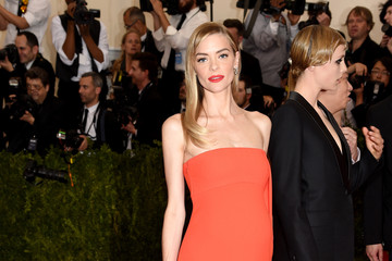 Jaime King 'China: Through The Looking Glass' Costume Institute Benefit Gala - Arrivals