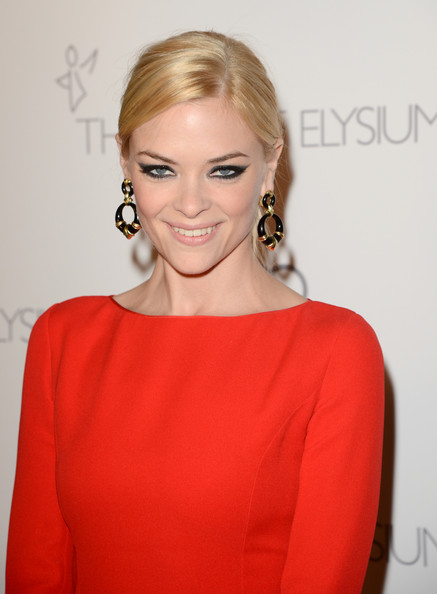 Jaime King - Audi Presents The Art of Elysium's 6th Annual HEAVEN Gala - Red Carpet
