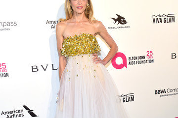 Jaime King 26th Annual Elton John AIDS Foundation's Academy Awards Viewing Party - Arrivals