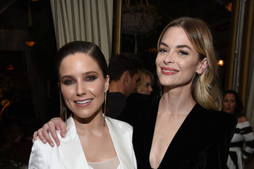 Jaime King Entertainment Weekly Celebrates Screen Actors Guild Award Nominees at Chateau Marmont Sponsored by Maybelline New York - Inside