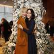 Jaime King Brooks Brothers Hosts Annual Holiday Celebration To Benefit St. Jude At West Hollywood EDITION