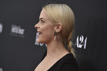 "Jaime King Premiere Of A24's ""The Rover"" - Red Carpet"