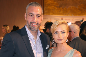 Jaime Pressly 23rd Annual Race To Erase MS Gala - Red Carpet