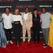 Jaime Primak Sullivan 'BREAKING IN' Star And Producer Gabrielle Union, & Producer Will Packer Attend A Private Screening At Regal Atlantic Station In Atlanta