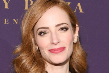Jaime Ray Newman The Hollywood Reporter Nominees Night Party presented by Mercedes-Benz USA - Arrivals