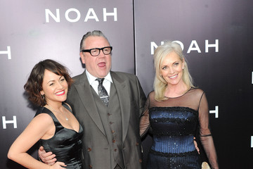 Jaime Winstone 'Noah' Premieres in NYC — Part 3