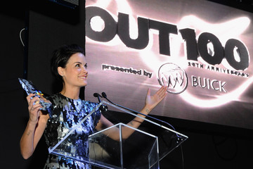 Jaimie Alexander Inside Out100 Presented by Buick