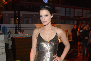 Jaimie Alexander Entertainment Weekly Hosts Its Annual Comic-Con Party at FLOAT at The Hard Rock Hotel in San Diego in Celebration of Comic-Con 2016 - Inside