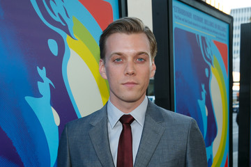 Jake Abel Premiere of Lionsgate And Roadside Attractions' 'Love & Mercy' - Red Carpet