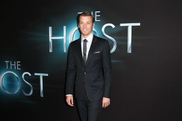 Jake Abel 'The Host' World Premiere 2