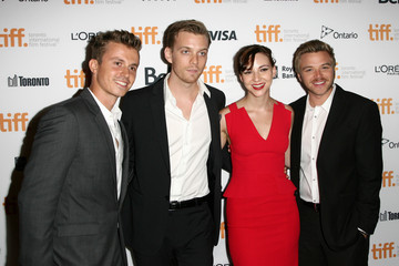"Jake Abel ""Love & Mercy"" Premiere - 2014 Toronto International Film Festival"