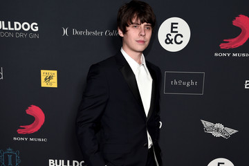 Jake Bugg Sony Host BRIT awards After Party At The Shard