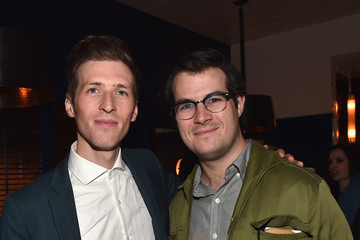 Jake Craven Premiere of Mister Lister Film's 'Consumed' - After Party