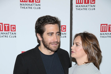 Jake Gyllenhaal 'Constellations' Press Preview