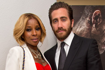 Jake Gyllenhaal 'Southpaw' Screening - The 68th Annual Cannes Film Festival