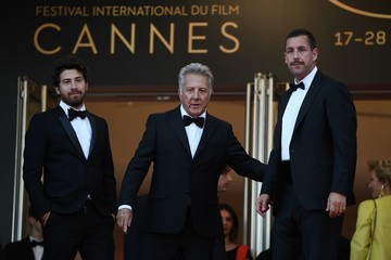 Jake Hoffman 'The Meyerowitz Stories' Red Carpet Arrivals - The 70th Annual Cannes Film Festival